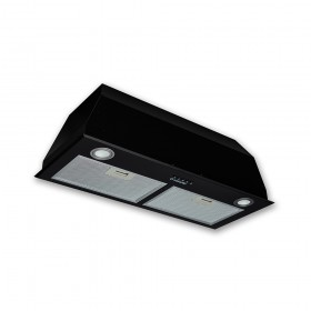 Fully built-in hood Minola HBI 7612 BL 1000 LED