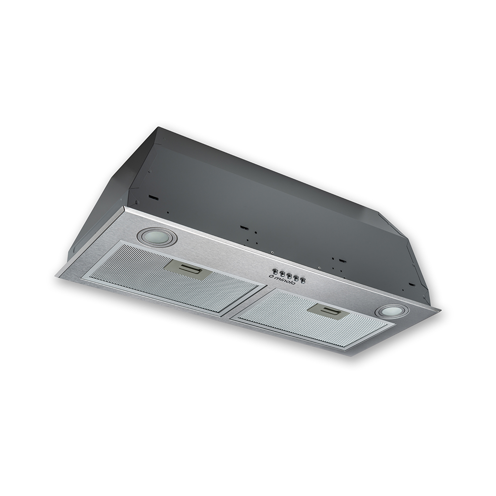 Fully built-in hood Minola HBI 7612 I 1000 LED