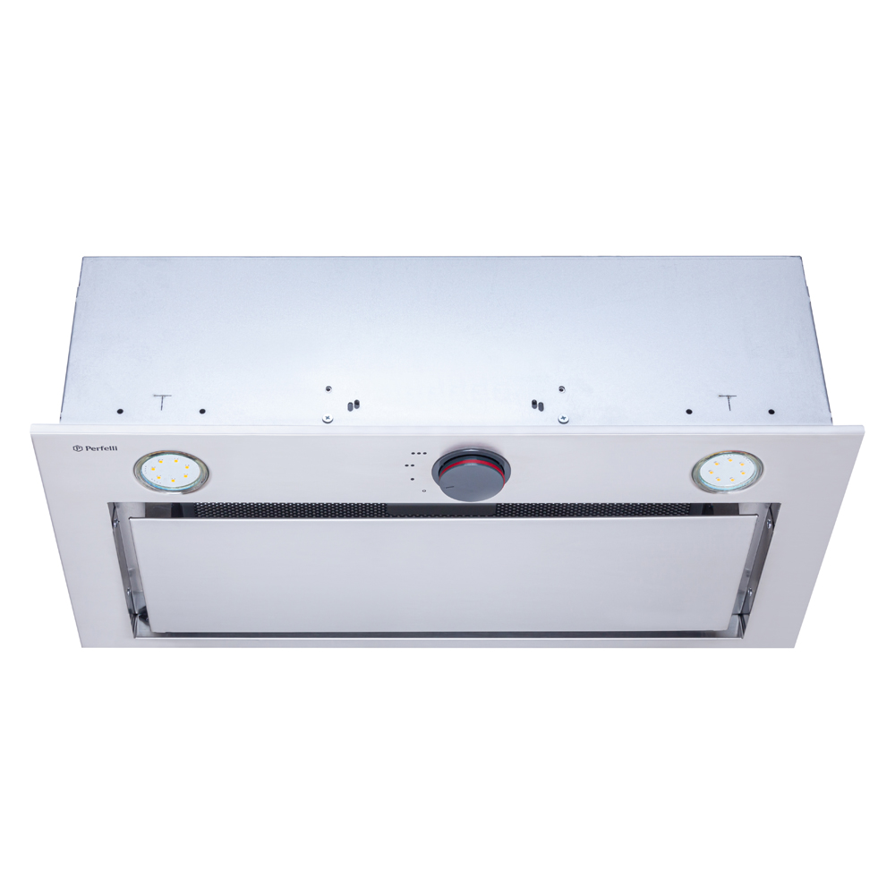 Fully built-in Hood Perfelli BI 6672 I LED