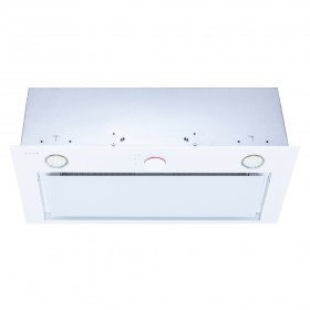 Fully built-in Hood Perfelli BI 6672 WH LED