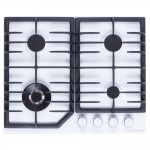 Metal surface gas Perfelli HGM 61694 WH