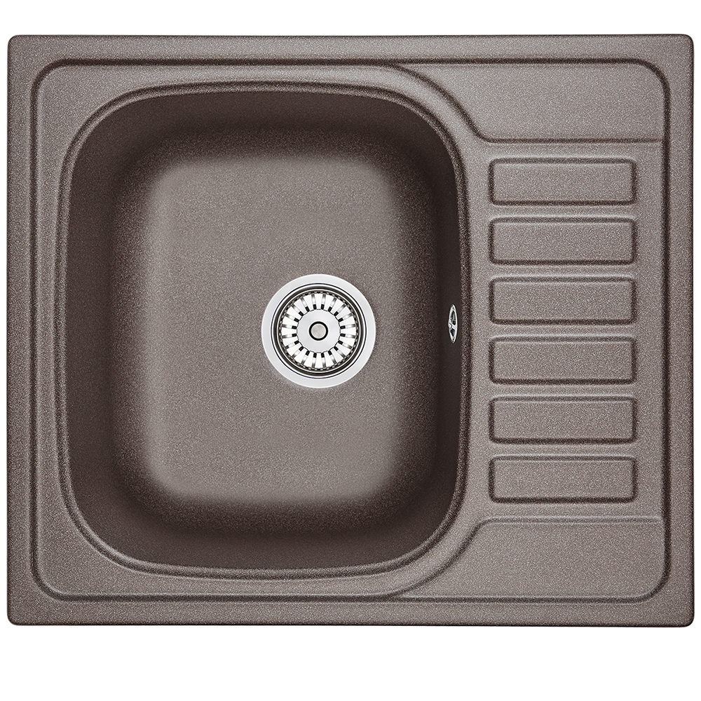 Kitchen sink granite Minola MPG 1145-58 Espresso