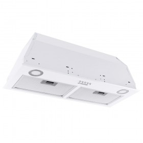 Fully built-in hood Minola HBI 7612 WH 1000 LED