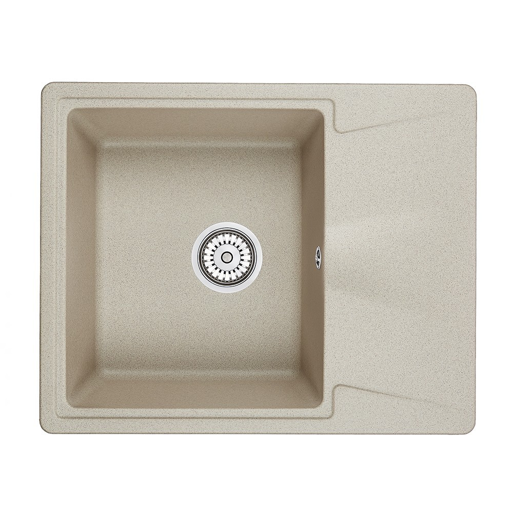 Kitchen sink granite Minola MPG 1140-62 Antik