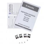 Induction surface Domino Minola MIS 3046 KWH