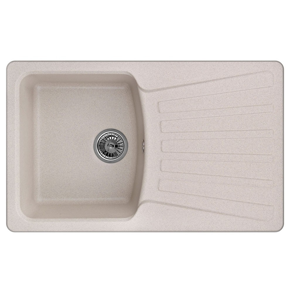 Kitchen sink granite Minola MPG 1150-80 Antik