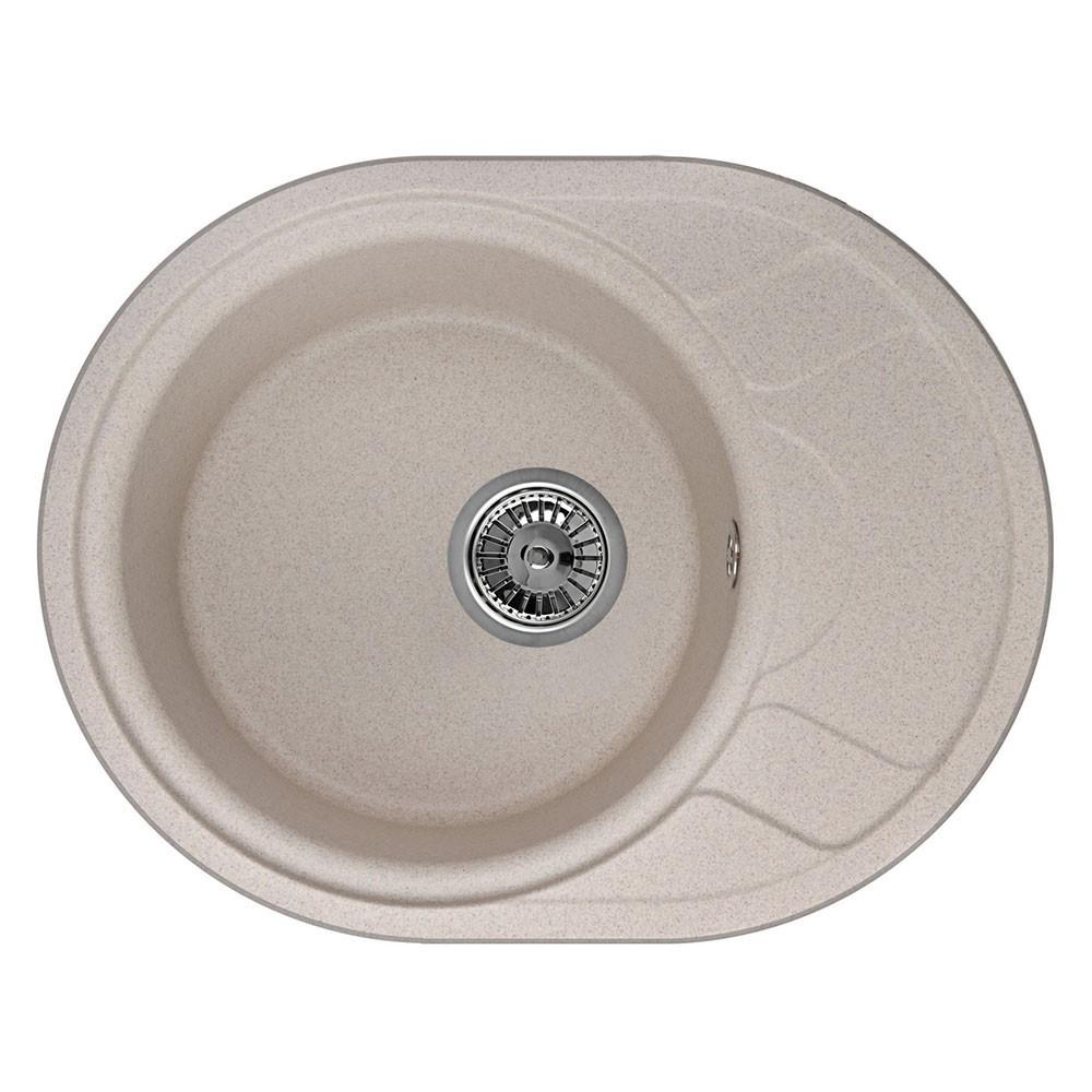 Kitchen sink granite Minola MOG 1145-58 Sand