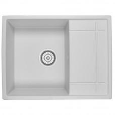 Kitchen sink granite Minola MPG 1150-65 Arctic
