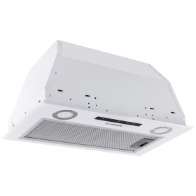 Fully built-in hood Minola HBS 5652 WH 1000 LED