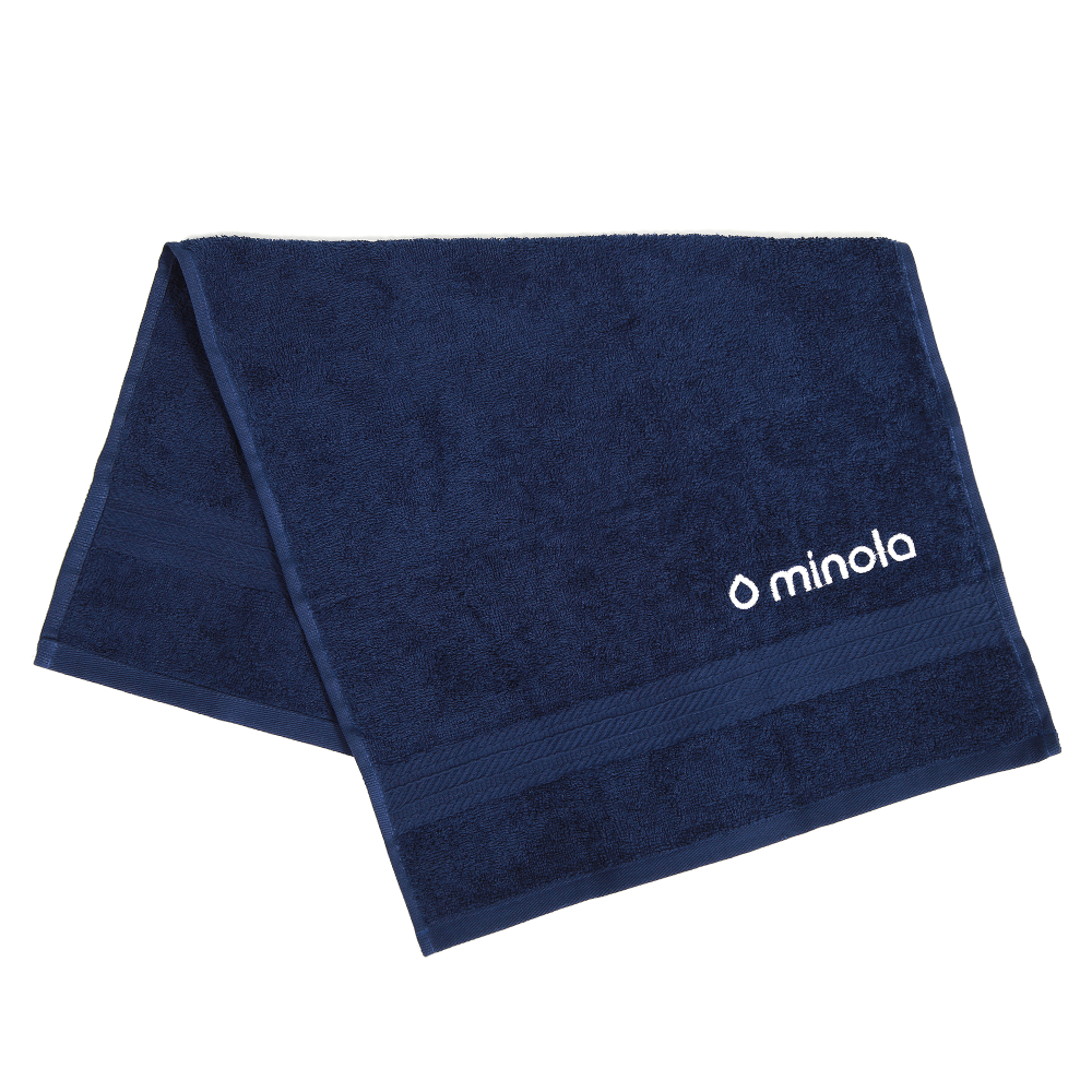 Accessory Minola Towel 009