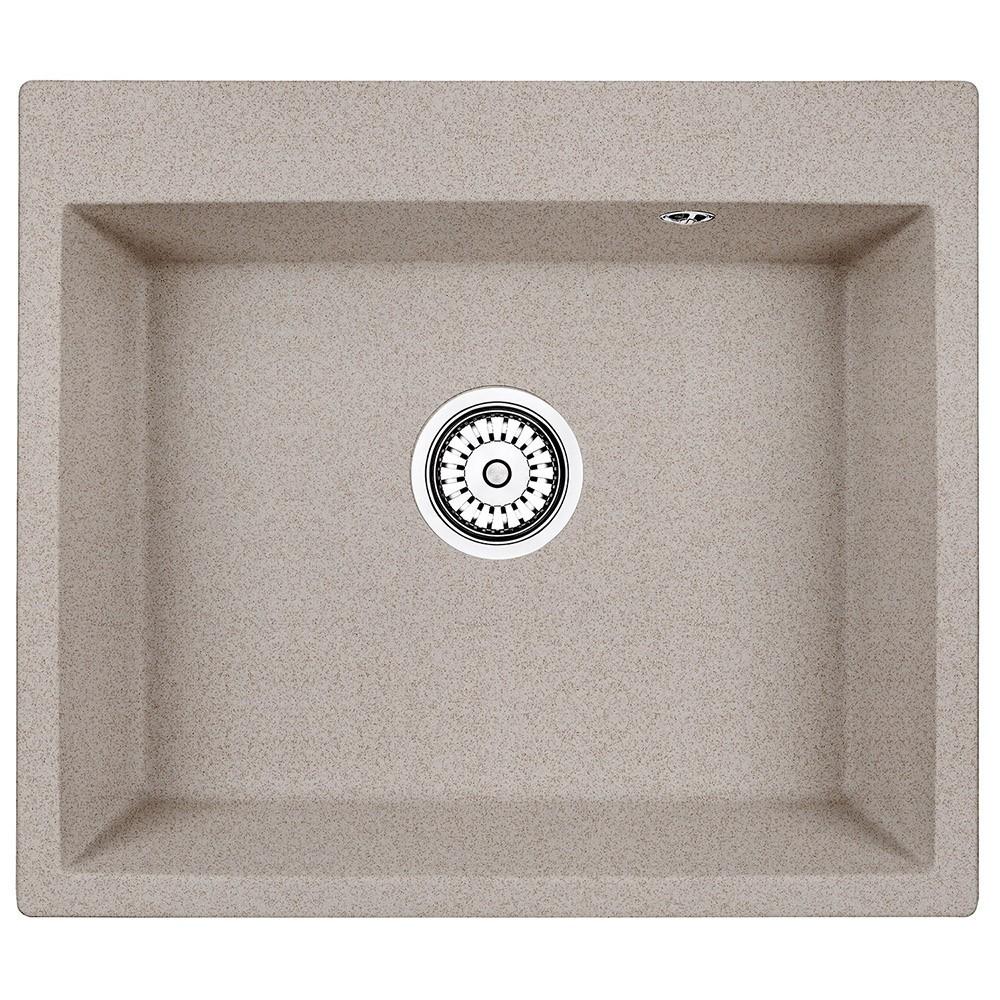 Kitchen sink granite Minola MPG 1060-60 Pyrites