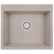 Мийка кухонна гранітна Minola MPG 1060-60 Пірит