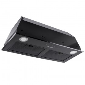 Fully Built-In Hood Minola HBS 7652 BL 1000 LED