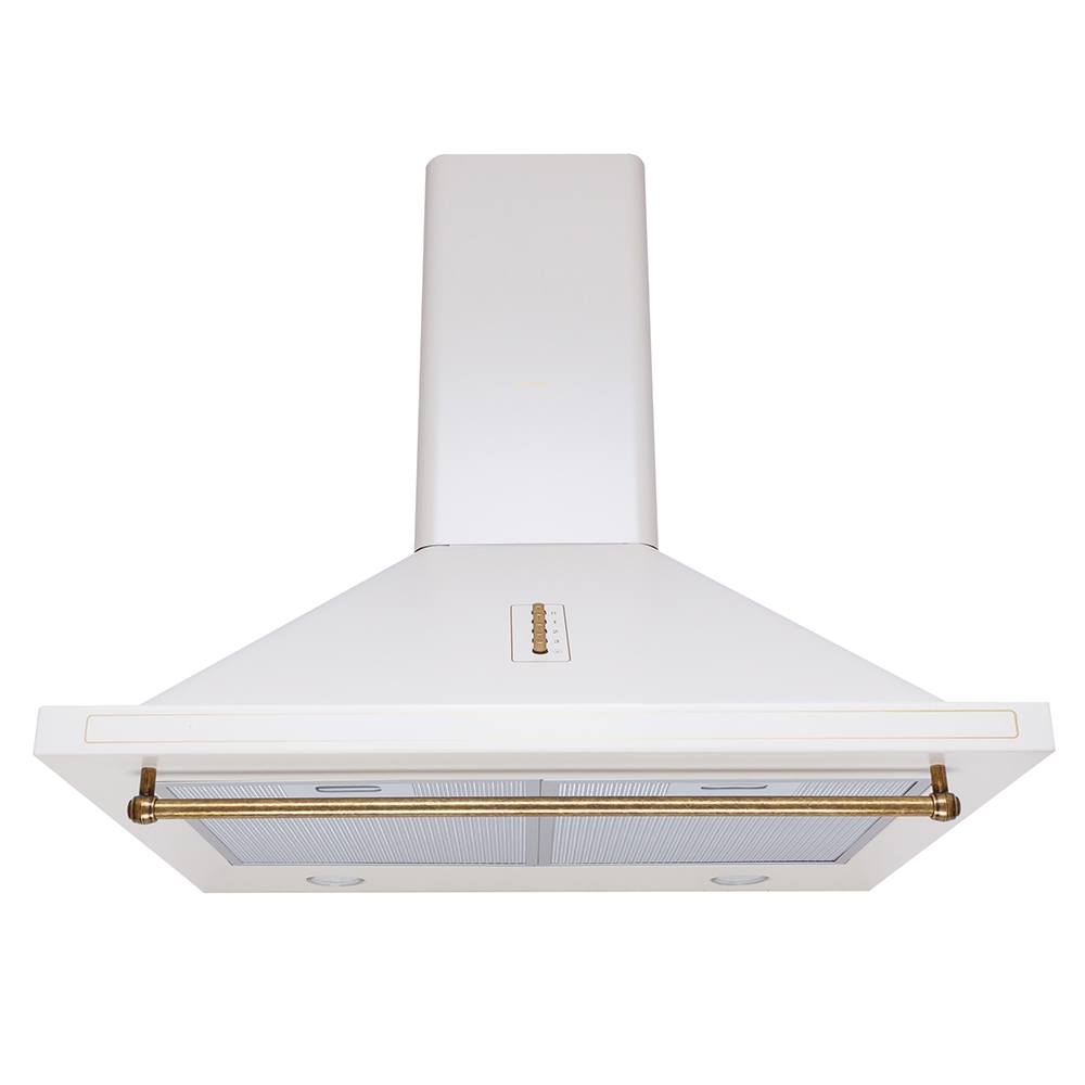 Dome Hood Perfelli K 6332 IV Retro LED