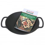 Cast-iron pan WOK Perfelli 5655 28 cm.