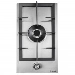 Gas surface Domino on metal Perfelli HGM 31404 I