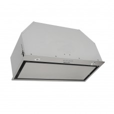 Fully built-in Hood WEILOR PBE 6140 SS 750 LED