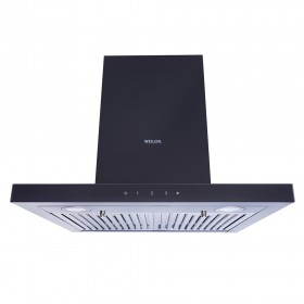 Hood decorative T-shaped WEILOR WPS 6230 BL 1000 LED