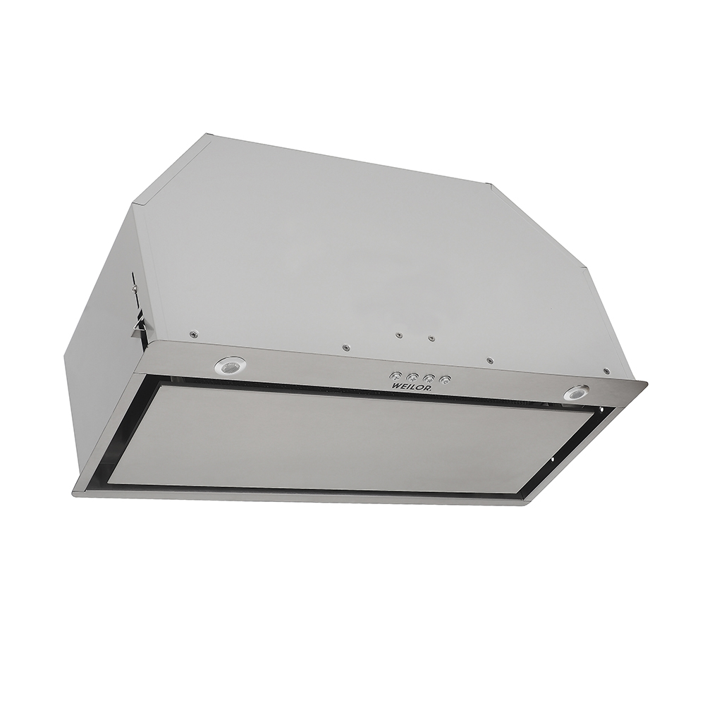 Fully built-in Hood WEILOR PBE 6265 SS 1250 LED