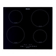 Induction surface WEILOR WIS 642 BLACK
