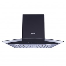 Decorative with glass hood WEILOR WGS 6230 BL 1000 LED